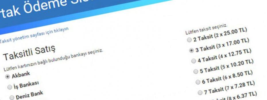 PHP Tüm Bankalar Sanalpos Ödeme Alt Yapısı